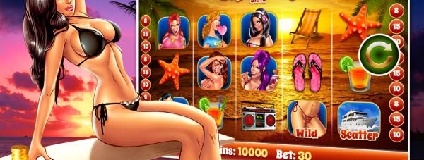 Casino Slot Oyunları Nasıl Oynanır