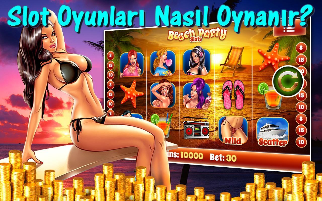 Slot Oyunları Nasıl Oynanır?, Slot Nasıl Oynanır?, Casino Oyunları Nasıl Oynanır?, Slot Oyununda Nasıl Kazanılır?, Slot Oyunu Nedir?, Slot Oyunları Püf Noktaları